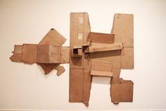 Robert Rauschenberg: Cardboards