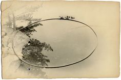 Masao Yamamoto [circle of protection against duck]