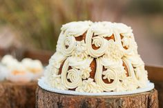 Image result for nothing bundt cakes wedding pictures