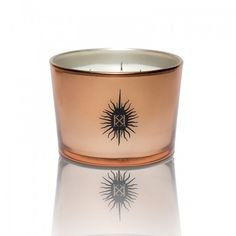 SCENTED CANDLE KATHALINE PAGE-GUTH copper