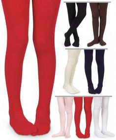 Jefferies Socks Smooth Microfiber Legs Tights