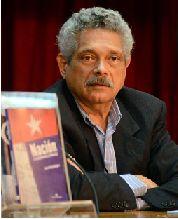 Pedro Pablo Rodríguez. Miembro de honor de la RSI Martianos