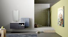 Collezione ALMA | ARBI Bathroom http://www.sirtweb.it/?p=1562