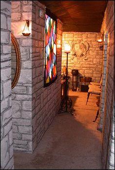 Hogwarts Castle Decorating Ideas