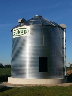 Another @sukupmfg bin for Chatham-Kent!