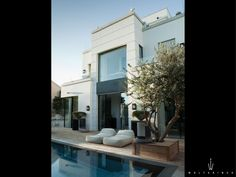 Villa in Tel Aviv, Israël