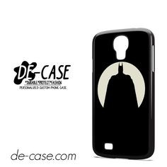 Batman Shadow DEAL-1514 Samsung Phonecase Cover For Samsung Galaxy S4 / S4 Mini
