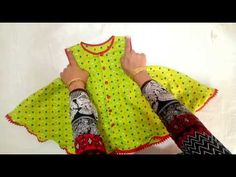 ideas for baby girl fashion summer dress tutorials Baby Summer Dresses, Dresses Kids Girl, Baby Dresses, Kids Frocks Design, Baby Frocks Designs, Baby Dress Patterns, Baby Clothes Patterns, Baby Outfits, Baby Girl Frock Design