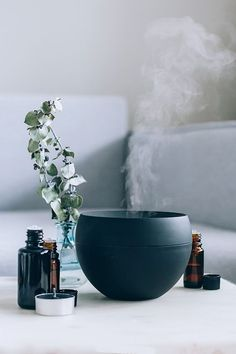 7 Best Essential Oils to Use When You're Stressed | Hello Glow