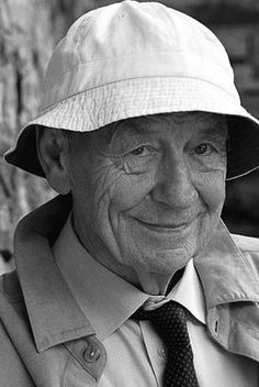 William Trevor.  His book 'Felicia's Journey ' is one of my all time favourites.