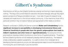 Assessment of Gilbert Grape
