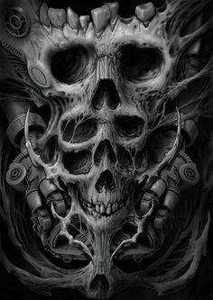 Morbid Fantasy