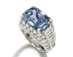Diamantový prsteň Bulgari
