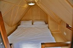 Tinywood Homes - Tinywood Three Stunning and Unique Holiday Properties! Tiny Wooden Houses to rent and buy.