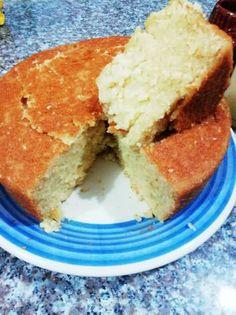 Pan de maíz y ajonjolí 🥖🌽