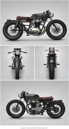 Yamaha xs650.