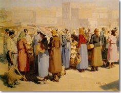 Γερμενής Βασίλειος Λαϊκή Αγορά,π.1950