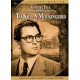 To Kill a Mockingbird Starring Gregory Peck, Mary Badham, Phillip Alford and Robert Duvall