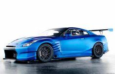 Industria: Nissan GT-R será protagonista de Rápidos y furiosos 6   Automundo