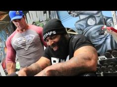 Big Rob AKA..Rob Did It, Mike O'Hearn & CT Fletcher Monster Arm Workout - http://supplementvideoreviews.com/big-rob-aka-rob-did-it-mike-ohearn-ct-fletcher-monster-arm-workout/