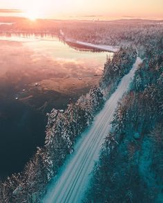 Stunning Travel Drone Photography by Alexander Neimert #art #photography #Drone Photography