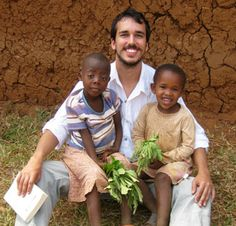 Thinking about volunteering in Afric