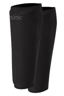 STRYKER SHIN GUARDS. Kevlar® infused padding is perfect for Soccer, Slow Pitch Softball, and Football. $21.95 minus 10% discount.