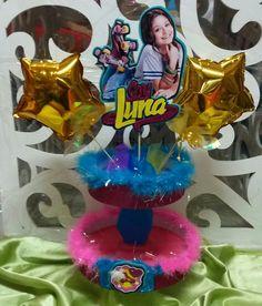 Caramelera Soy Luna
