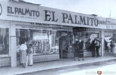 Fotos de Tampico, Tamaulipas, México: Tampico Antiguo