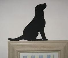 More lab silhouettes