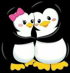 Penguin Bird, Penguin Party, Penguin Craft, Penguin Love, Penguin Drawing, Penguin Tattoo, Penguins And Polar Bears, Cute Penguins, Penguin Pictures