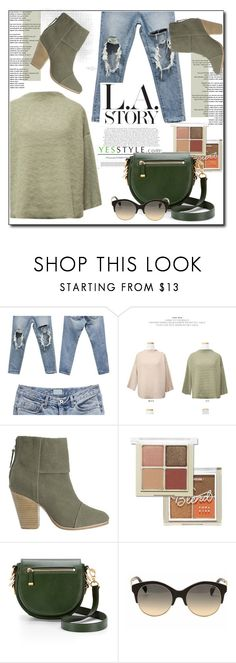 """""""YESSTYLE.com"""" by monmondefou ❤ liked on Polyvore featuring JUSTONE, rag & bone, Etude House, Rebecca Minkoff, Emilio Pucci, women's clothing, women's fashion, women, female and woman"""