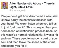 narcissistic personality disorder | Pinned by Russet Rose