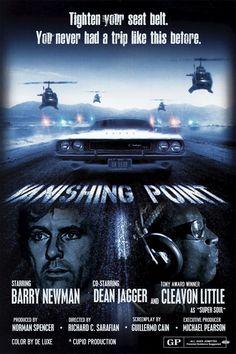 28 Best Vanishing Point images | Vanishing point, Cars movie ...
