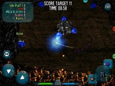 Space Buggers Complete list of OUYA games with Screenshots