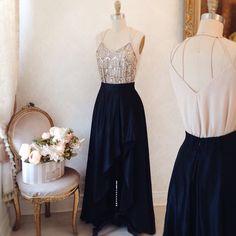 Jupe Kelsey disponible en trois couleurs et Top Sasan disponible en deux couleurs  #Boutique1861