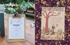 Wedding Decor Ideas for Autumn & Winter Weddings | weddingsonline