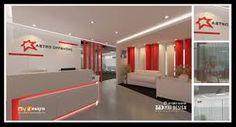 Image result for office reception interior design