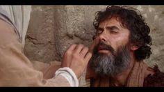 AGORA NEWS: Reflexão Bíblica: Jesus veio para sarar os doentes...