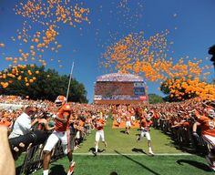 The most exciting 25 seconds in college football! GO TIGERS!!!