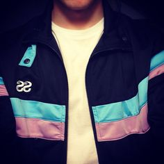 Siksilk vintage sport jacket