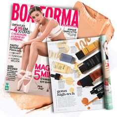 Tendências de maquiagem nas revistas de julho | Loucas por Beleza