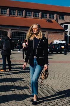 FWAH2017 street style milan fashion week fall winter 2017 2018 looks trends sandra semburg trends ideas style 149