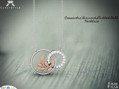 Life is too short to wear boring jewellery! #diamond #necklace #diamondnecklace…