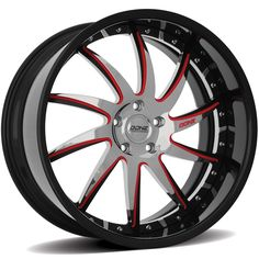 Donz Gallo Wheels