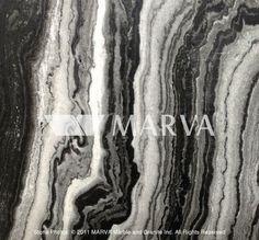 BLACK MERCURY  Origin : Italy  Color Group : Black  Stone Type : Granite  Manufacturer : Marva Marble