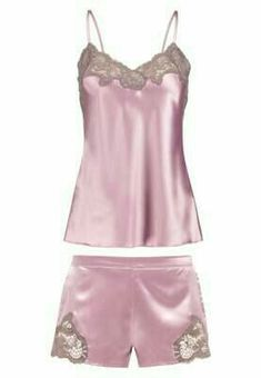Cute Lingerie, Pink Lingerie, Babydoll Lingerie, Beautiful Lingerie, Lingerie Sleepwear, Nightwear, Pijamas Women, Night Dress For Women, Bikini