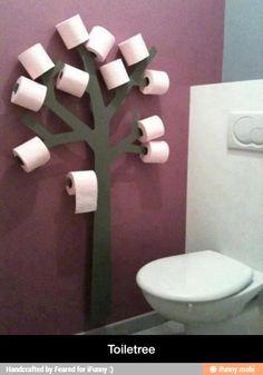 Always know when tissue is needed :)