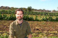 Featured IFBC Speaker: Dominic Allamano, Edible City Coordinator, Soil Born Farms | Dominic will be co-hosting Cultivating an Edible City on Saturday morning. #IFBC2016