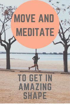 Movement meditation is a great option for those who get antsy when seated. By connecting the mind and body in movement, we can achieve a quiet mind. Click through to read more.